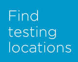 exam locations CA PI