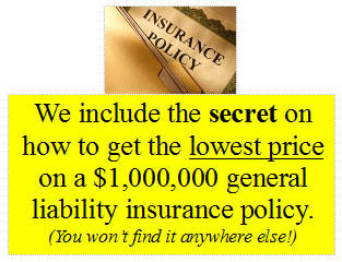 PPO security insurance policy lowest price