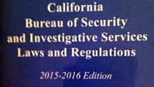 practice questions for the California PPO license examination