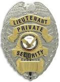 ppo badge