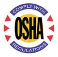 California funeral director OSHA regulations