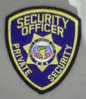 illinois security company license test
