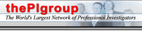 The World's Leading Network of Investigative Professionals